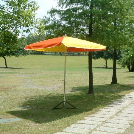 正方傘-一般傘布