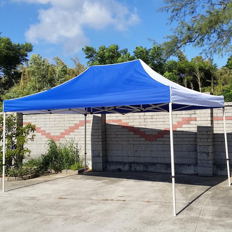 帳篷3mx4.5m