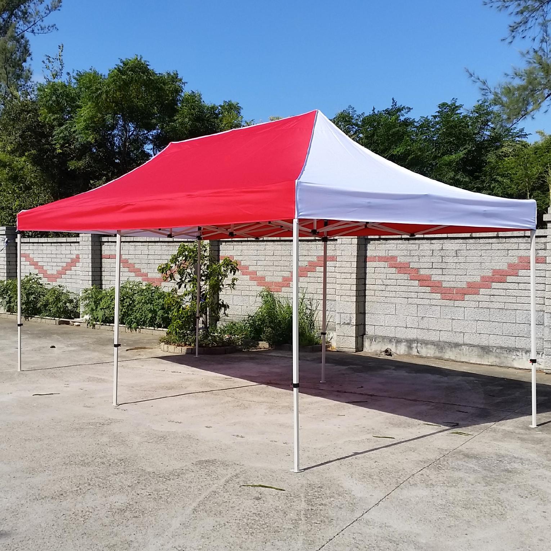 帳篷3mx6m