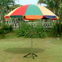 攤販傘-圓傘-一般傘布(多特龍布)