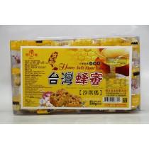 明奇蜂蜜沙琪瑪(盒裝)300g