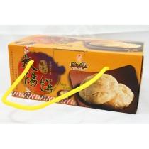 【僅展示無販售】明奇 太陽餅(原味) 200g