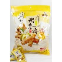 【僅展示無販售】精彩台灣-智慧棒 (榴槤椰香起司味) 230g