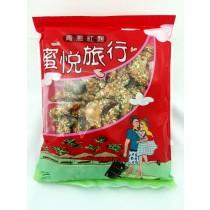 【僅展示無販售】蜜悅旅行-青蔥紅麴 350g