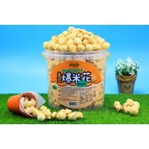 【需預購】爆爆王-美式手工爆米花 (鹹奶油口味) 250g