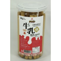 【僅展示無販售】牛乳棒(鮮奶原味) 230g