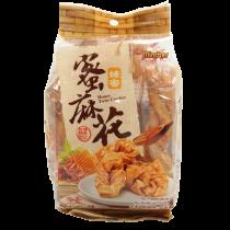 【現貨】蜂蜜蜜麻花 120g