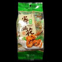 【僅展示無販售】青蒜蜜麻花 120g