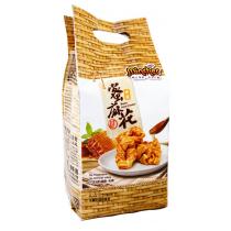 【僅展示無販售】蜜麻花-蜂蜜口味 279g
