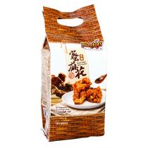 【僅展示無販售】蜜麻花-黑糖口味 279g