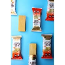 【Minchip】蛋白威化餅(花生口味)(單塊)30g