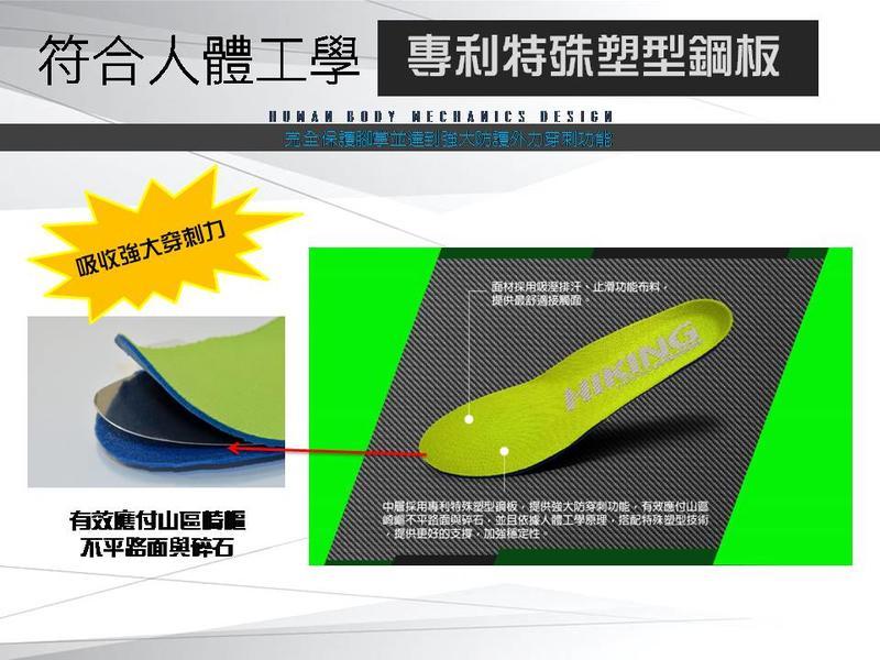 專利特殊塑型鋼板